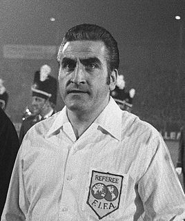 Ferdinand Biwersi German football referee