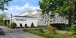 Festhalle Everswinkel