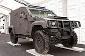 Festival automobile international 2011 - Panhard PVP APC - 01.jpg