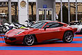 Festival automobile international 2013 - Carrozzeria Touring - Disco Volante Concept - 001.jpg