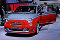 Fiat Abarth 595 Turismo - Mondial de l'Automobile de Paris 2012 - 004.jpg