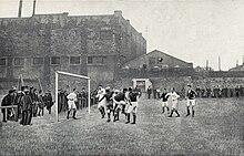 Coupe de france de football 1916 wikip dia - Places finale coupe de france ...