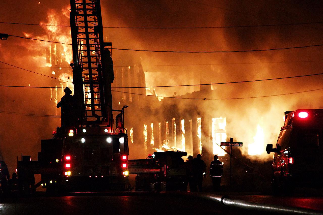 Restaurant Fire Extinguisher In Harrisburg Pa