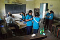 First Aid and Emergency Management Session - Summer Camp - Nisana Foundation - Sibpur BE College Model High School - Howrah 2013-06-08 9304.JPG