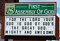 First Assembly of God Rock Springs sign.jpg