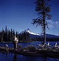 Fishing in Big Lake on the Santiam Highway near Mt. Washington (cropped).jpg
