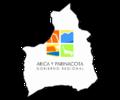 Flag map of Arica y Parinacota.png