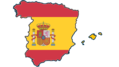 Flag map of Spain (without Catalonia).png