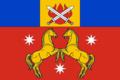 Flag of Antonovskoe (Volgograd oblast).png