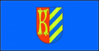 Kamaryn - Image: Flag of Kamaryn