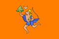Flag of Kanker.png