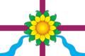 Flag of Koptevskoe (Ulyanovsk oblast).png
