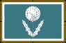 Flag of Seryshevsky rayon (Amur oblast).png