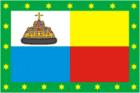 Flag of Taman (Krasnodar krai).png