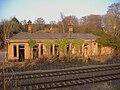 Flax Bourton railway station MMB 10.jpg