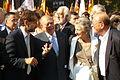Flickr - Convergència Democràtica de Catalunya - Ofrena floral de CDC al monument de Rafael de Casanova 5.jpg
