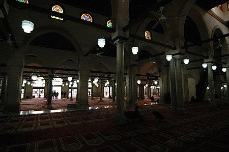 Flickr - Gaspa - Cairo, moschea di El-Azhar (15).jpg