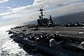 Flickr - Official U.S. Navy Imagery - USS John C. Stennis underway in the Pacific Ocean.jpg