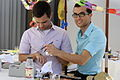 Flickr - U.S. Embassy Tel Aviv - Sukkot Open House 2011 No.127A.jpg