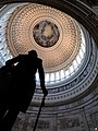 Flickr - USCapitol - Apotheosis of Washington in the Rotunda of the U.S. Capitol.jpg