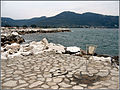Flickr - ronsaunders47 - SCALA POTAMIA HARBOUR 1. Thassos..jpg