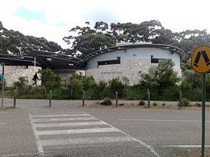 Flinders Chase National Park - Image: Flinders chase visitors centre
