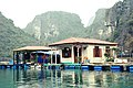 Floating fishing village, Halong Bay (5678848291).jpg