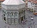 Florence, Baptisterium - panoramio.jpg
