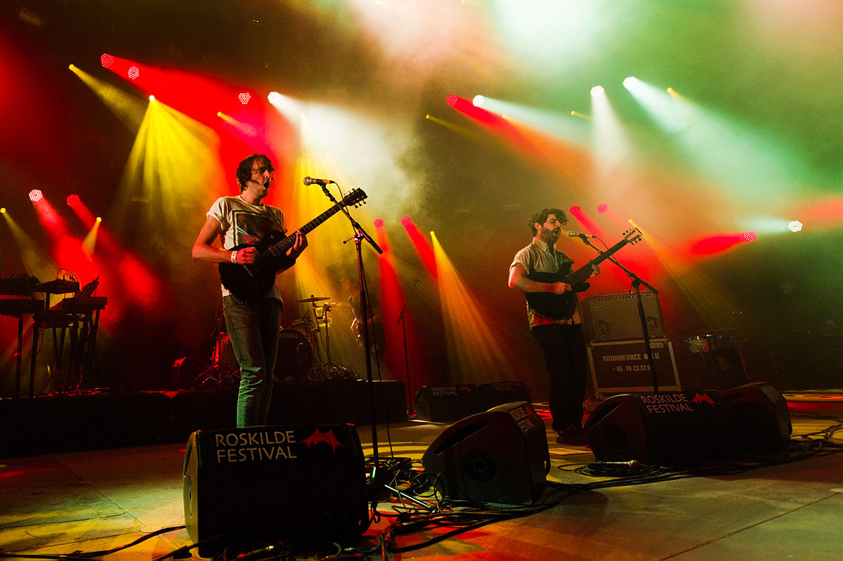 Foals (band) - Wikiped...