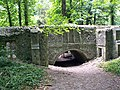 Folly - Bridge, Sunk Road, Little Walsingham - geograph.org.uk - 270348.jpg