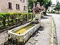 Fontaine, rue principale. (2). Biederthal.jpg