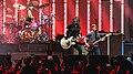 Foo Fighters - The O2 - Tuesday 19th September 2017 FooO2190917-35 (36740753823).jpg