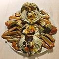 Food 大閘蟹, 上海, 中華人民共和國, 中國, Chinese mitten crab, Shanghai, People's Republic of China, PRC, China (30377656591).jpg