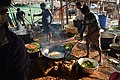 Food Preparation - Odia Hindu Wedding Ceremony - Kamakhyanagar - Dhenkanal 2018-01-24 7599.JPG