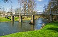 Footbridge over the Alzette in Ettelbruck 01.jpg