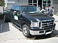 Ford F-350 front - PSM 2009.jpg