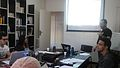 Formation Wikipédia et Wiki loves africa a Oran.jpg