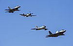 Formation of a Legacy, Hertiage flight merges aviation past and present 160305-F-LW859-017.jpg
