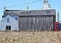 Former Macbraynes' garage - geograph.org.uk - 1750299.jpg