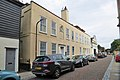 Former school, Kings Quay Street, Harwich (geograph 5903372).jpg