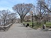 Fort Tryon Park and the Cloisters