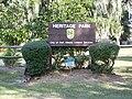 Fort Meade Heritage Park sign01.jpg