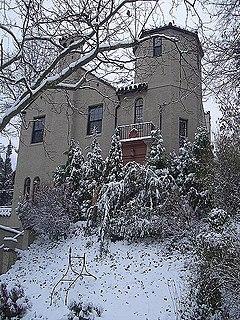 St. George, Staten Island Neighborhood of Staten Island in New York City