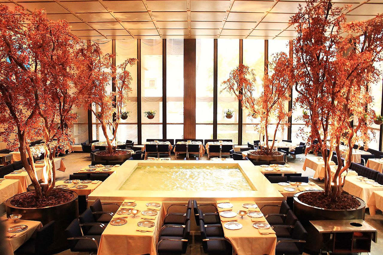 Four Seasons Hotel Nyc Midtown