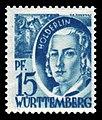 Fr. Zone Württemberg 1948 19 Friedrich Hölderlin.jpg