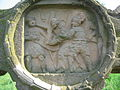 Fr Hohengoeft Chemin de croix station 5.jpg