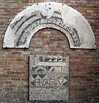 Frammenti di mosaico pavimentale del 1213, 01.JPG