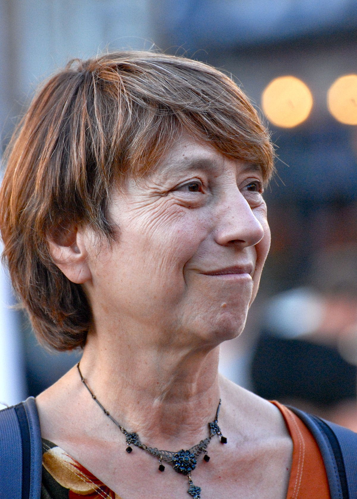 Françoise David - Wikipedia