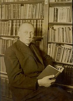 Fran Saleški Finžgar 1931.jpg