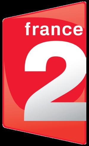 France 2 - Image: France 2 logo